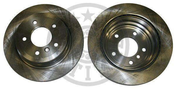 Disque de frein - OPTIMAL - BS-7630