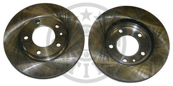 Disque de frein - OPTIMAL - BS-7636