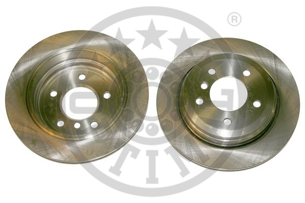 Disque de frein - OPTIMAL - BS-7638