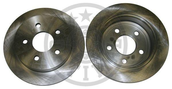 Disque de frein - OPTIMAL - BS-7640