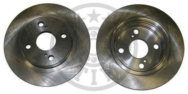 Disque de frein - OPTIMAL - BS-7642