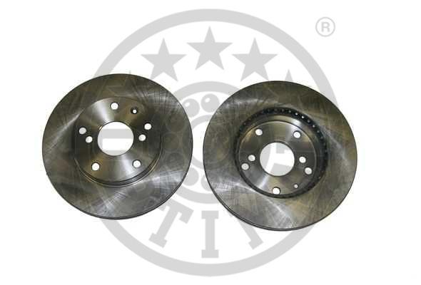 Disque de frein - OPTIMAL - BS-7644