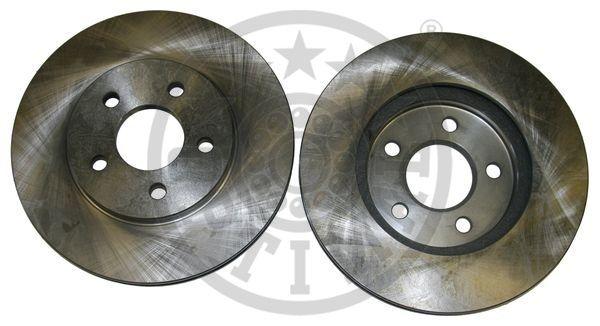 Disque de frein - OPTIMAL - BS-7646