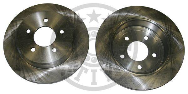 Disque de frein - OPTIMAL - BS-7648