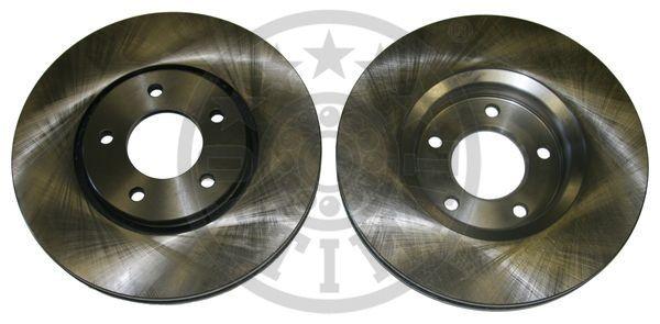 Disque de frein - OPTIMAL - BS-7650
