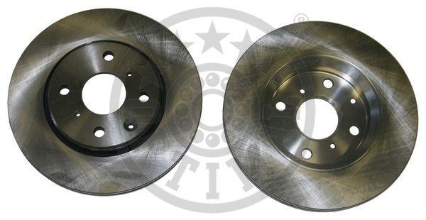 Disque de frein - OPTIMAL - BS-7652