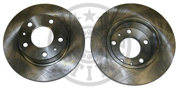 Disque de frein - OPTIMAL - BS-7654