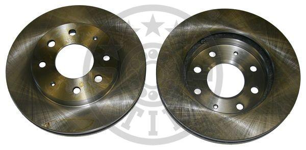 Disque de frein - OPTIMAL - BS-7656