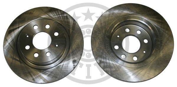 Disque de frein - OPTIMAL - BS-7662