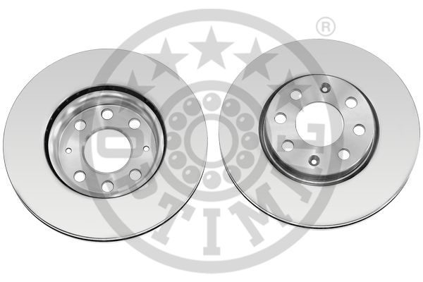 Disque de frein - OPTIMAL - BS-7664C
