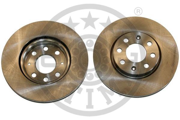 Disque de frein - OPTIMAL - BS-7664