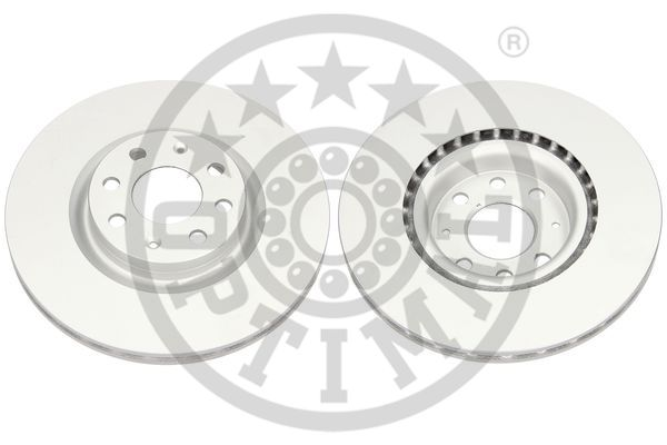 Disque de frein - OPTIMAL - BS-7666C