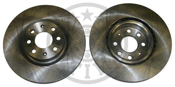 Disque de frein - OPTIMAL - BS-7666