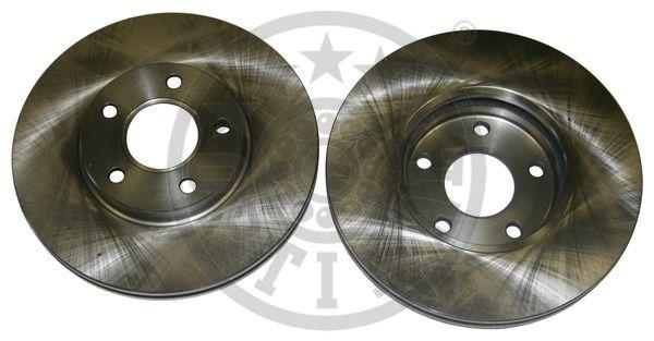 Disque de frein - OPTIMAL - BS-7668