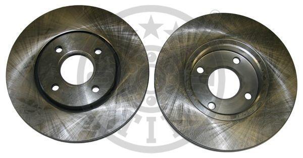 Disque de frein - OPTIMAL - BS-7670
