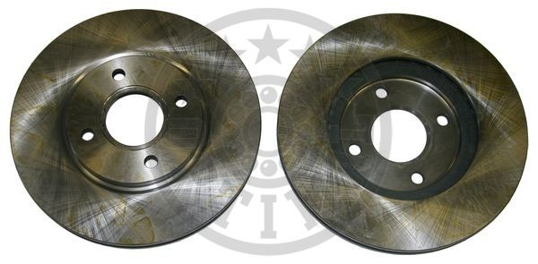 Disque de frein - OPTIMAL - BS-7676