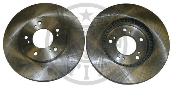 Disque de frein - OPTIMAL - BS-7682