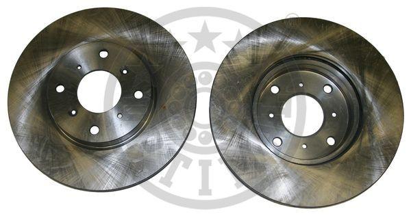 Disque de frein - OPTIMAL - BS-7684