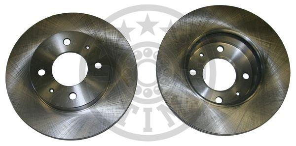 Disque de frein - OPTIMAL - BS-7686
