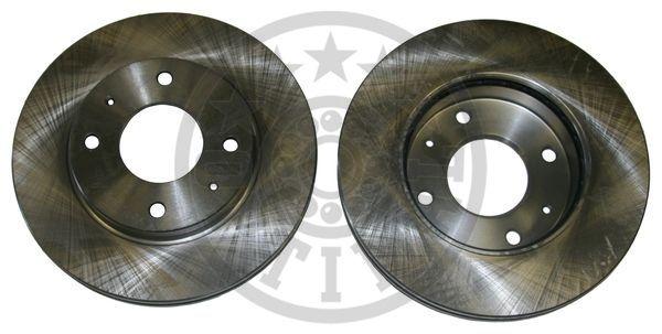 Disque de frein - OPTIMAL - BS-7688