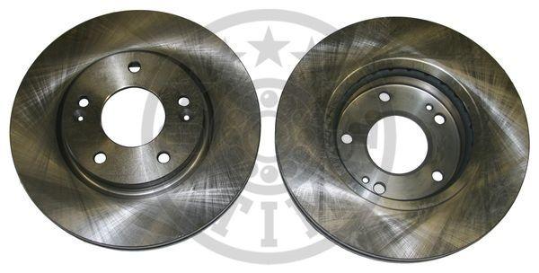 Disque de frein - OPTIMAL - BS-7690
