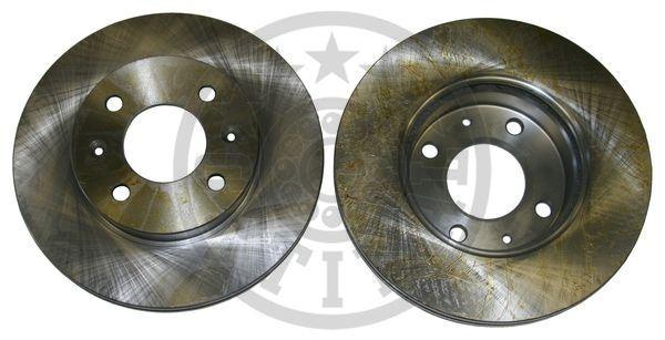 Disque de frein - OPTIMAL - BS-7692
