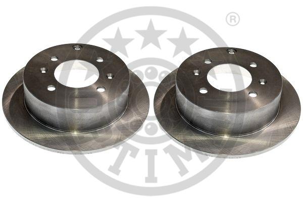 Disque de frein - OPTIMAL - BS-7694