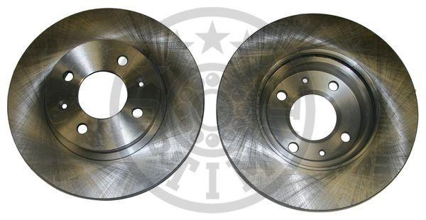 Disque de frein - OPTIMAL - BS-7696