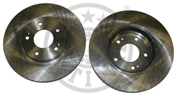 Disque de frein - OPTIMAL - BS-7698