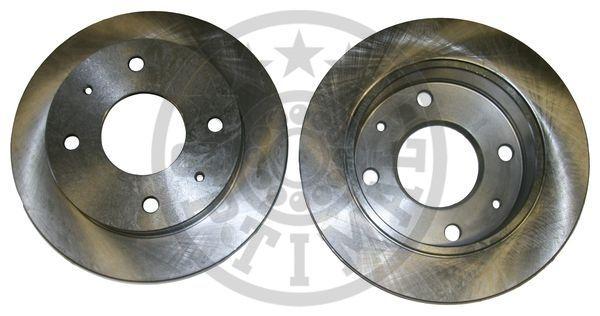 Disque de frein - OPTIMAL - BS-7702