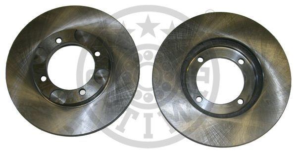 Disque de frein - OPTIMAL - BS-7704