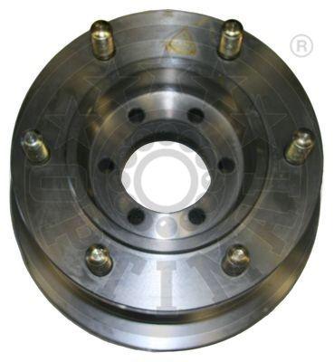 Disque de frein - OPTIMAL - BS-7708