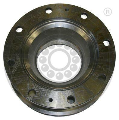 Disque de frein - OPTIMAL - BS-7710
