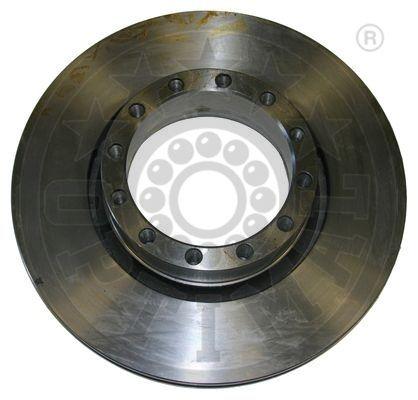 Disque de frein - OPTIMAL - BS-7712