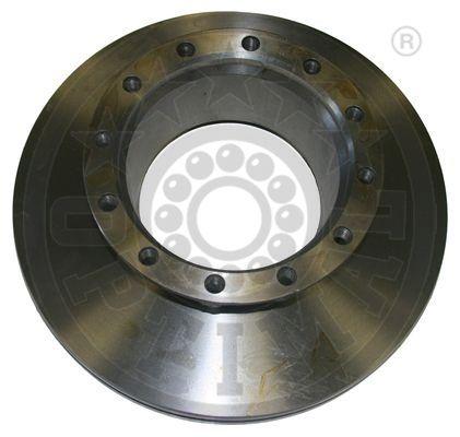 Disque de frein - OPTIMAL - BS-7714