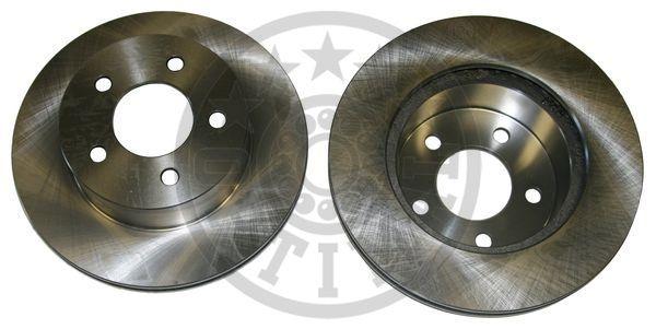 Disque de frein - OPTIMAL - BS-7720