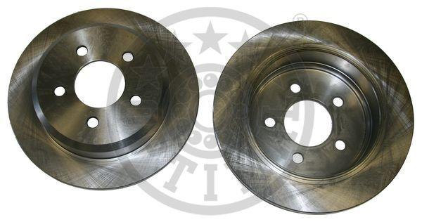 Disque de frein - OPTIMAL - BS-7722