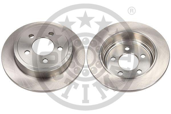 Disque de frein - OPTIMAL - BS-7724
