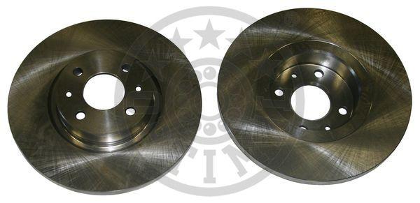 Disque de frein - OPTIMAL - BS-7726