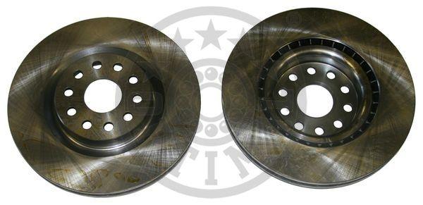 Disque de frein - OPTIMAL - BS-7728