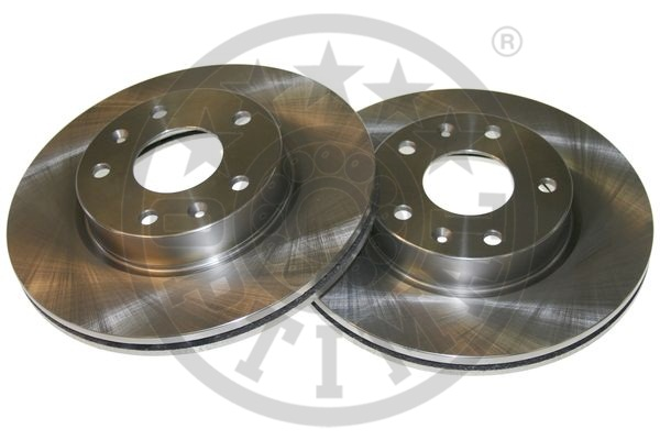 Disque de frein - OPTIMAL - BS-7730