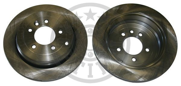 Disque de frein - OPTIMAL - BS-7734