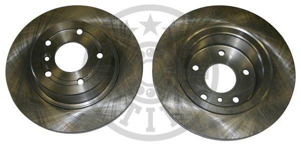 Disque de frein - OPTIMAL - BS-7736