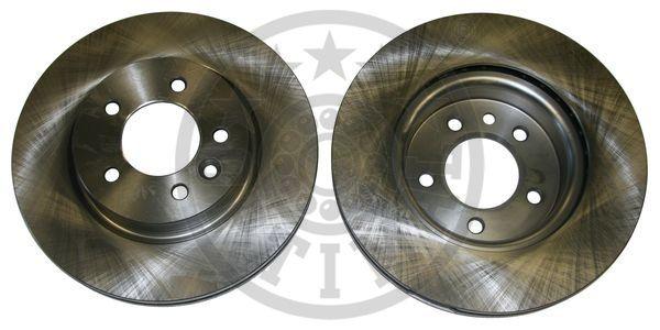 Disque de frein - OPTIMAL - BS-7738