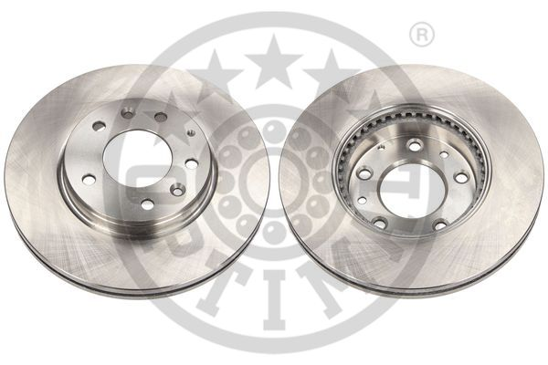 Disque de frein - OPTIMAL - BS-7740