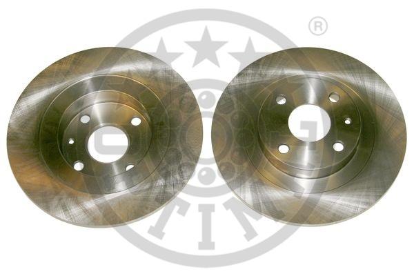 Disque de frein - OPTIMAL - BS-7742