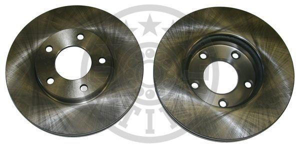 Disque de frein - OPTIMAL - BS-7746