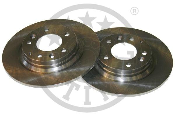 Disque de frein - OPTIMAL - BS-7748