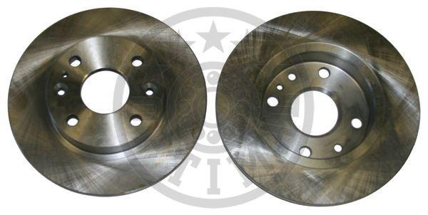 Disque de frein - OPTIMAL - BS-7750