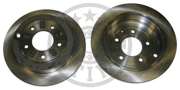 Disque de frein - OPTIMAL - BS-7752